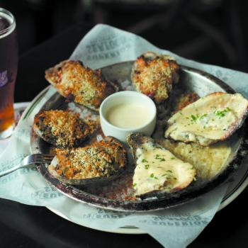 Creative Twists on Classic New Orleans Dishes
