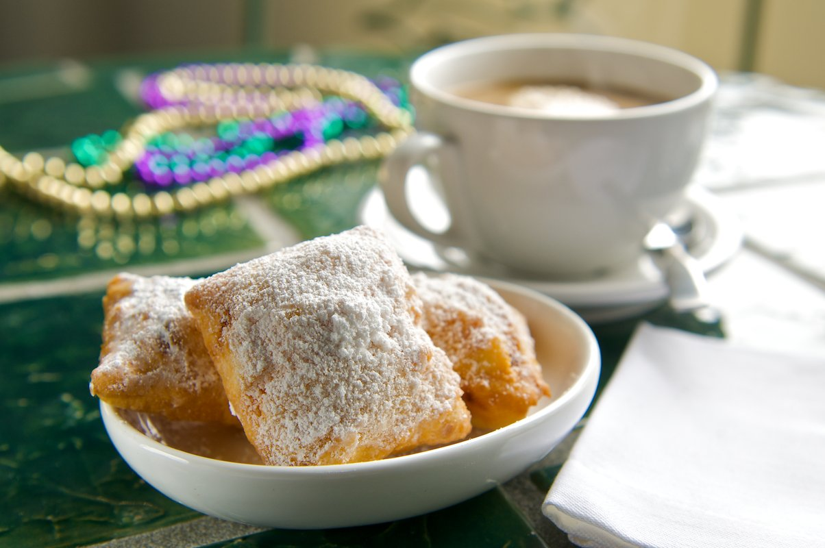 Best Places to get Beignets | Where Y'at