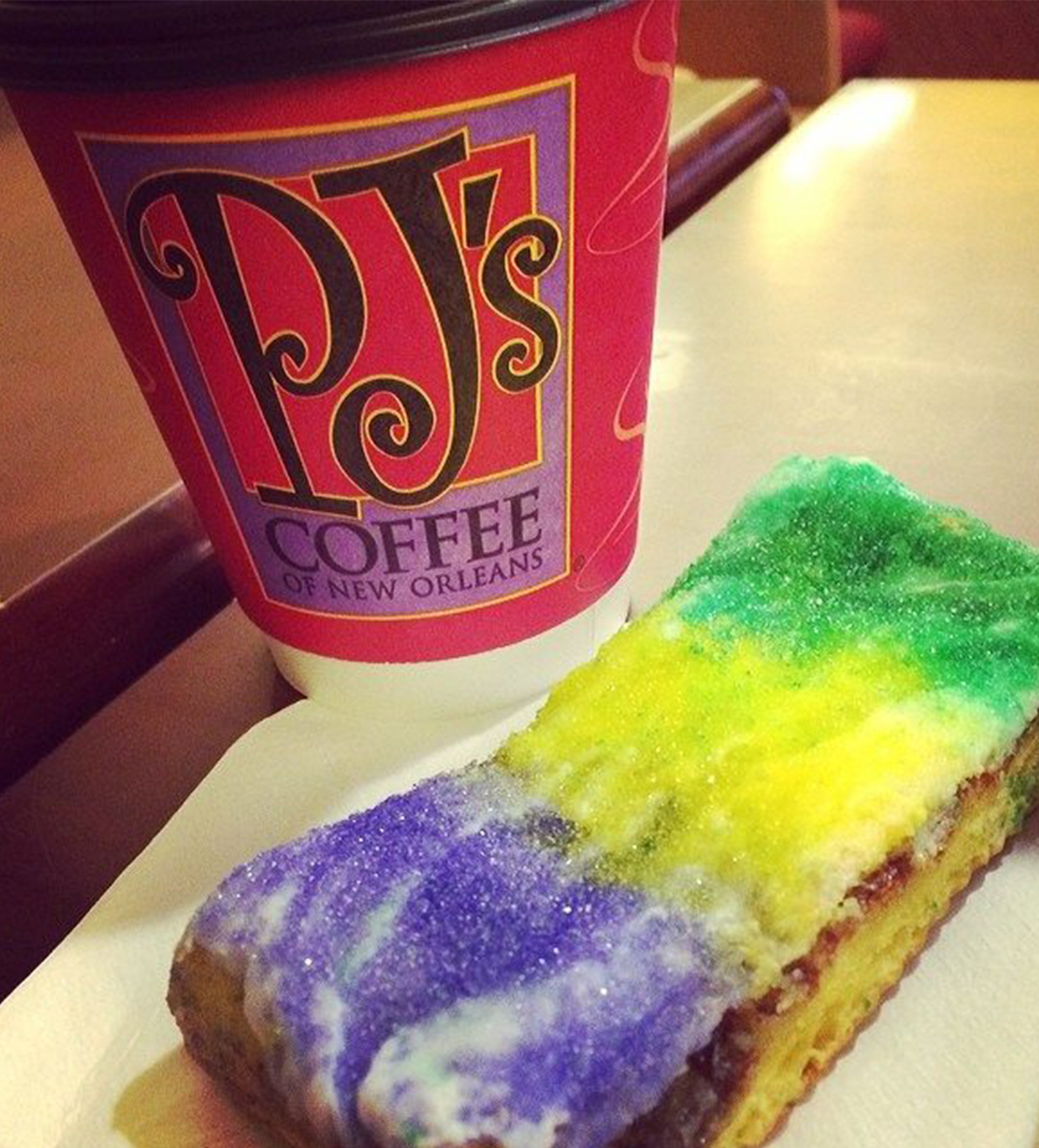 5 Best Spots For A Coffee Date Where Y At