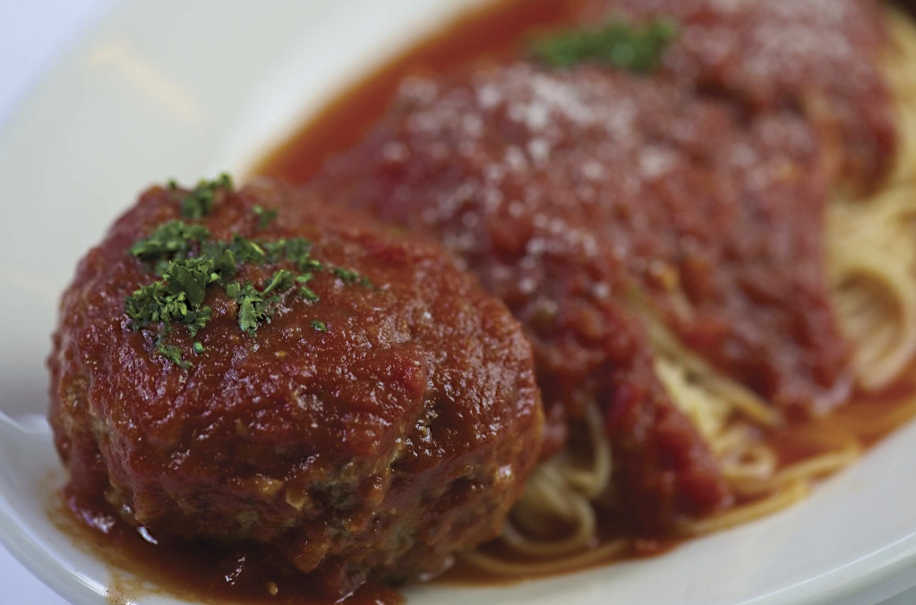 $20 and Under: Keep Your Eye on the (Meat) Ball (February 2017)