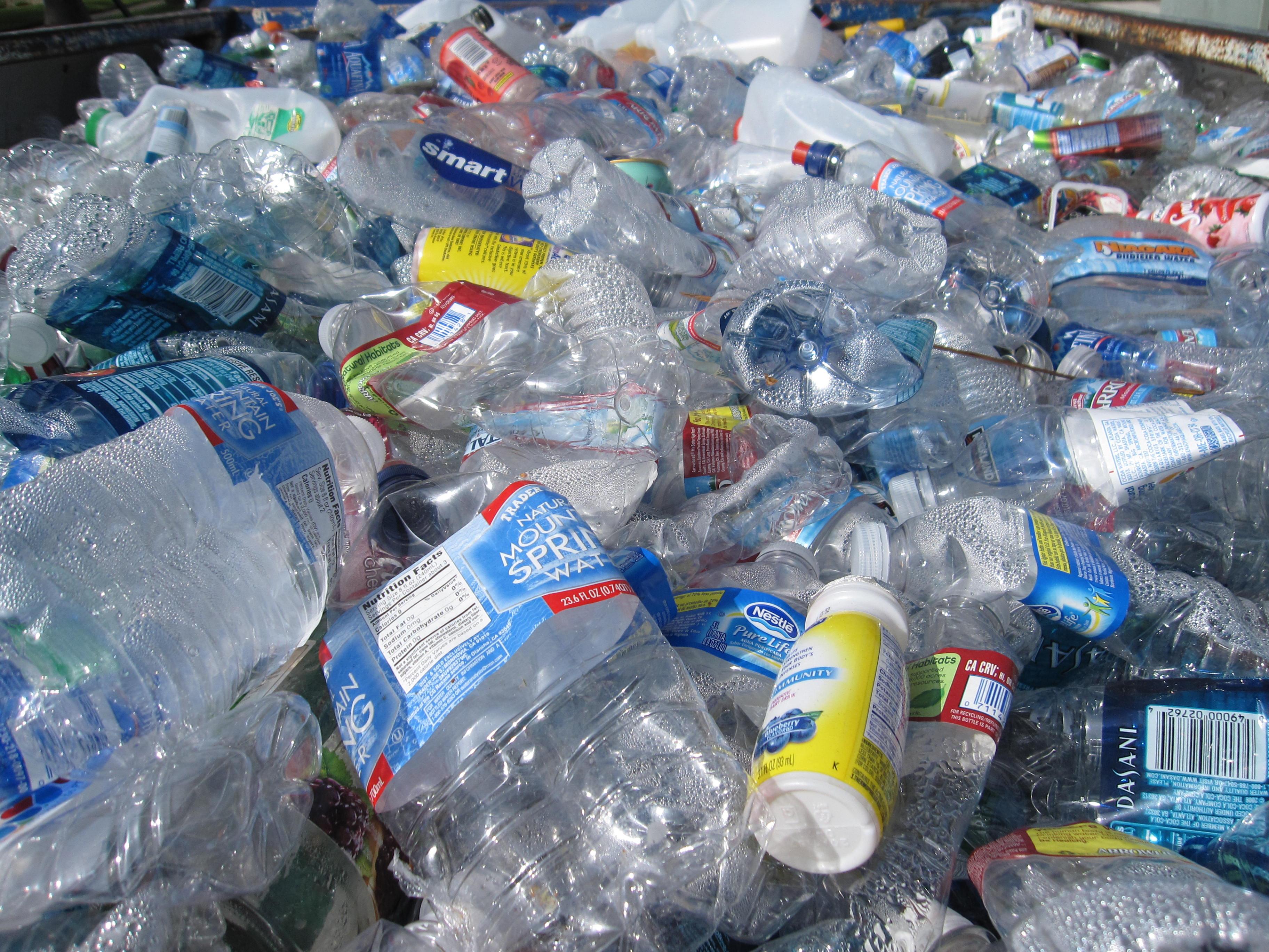 The Case Against Plastic