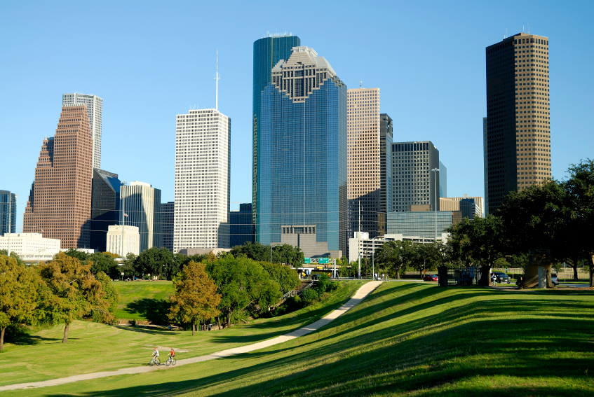 Why Your Next Weekend Getaway Needs to Be Downtown Houston