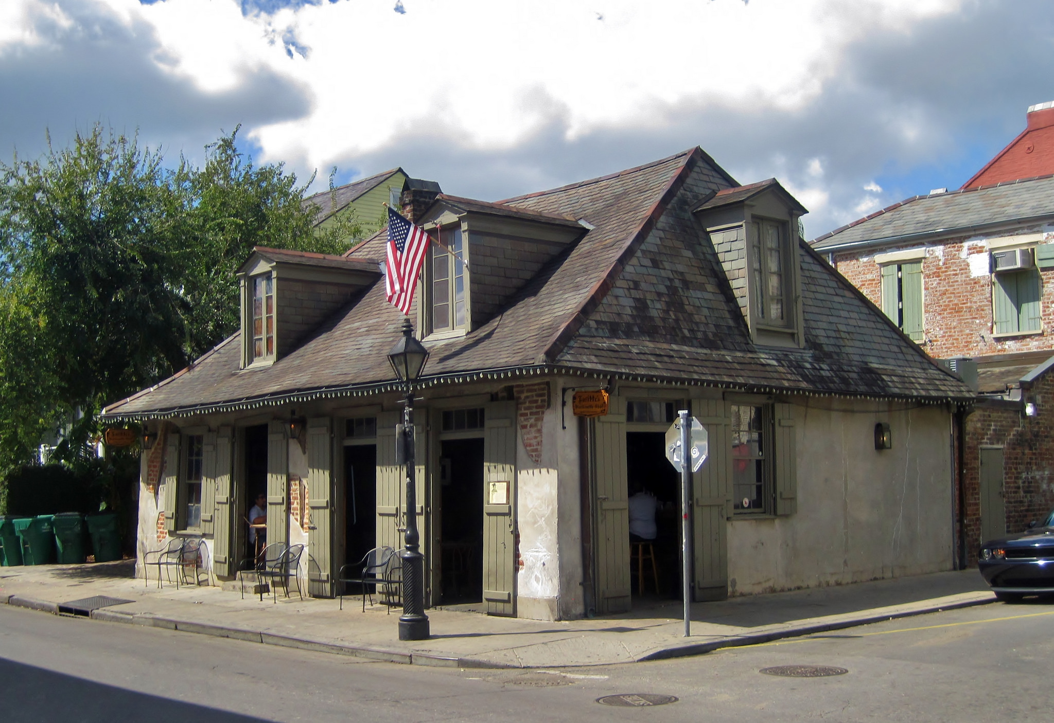 10 of the oldest places in louisiana where y at