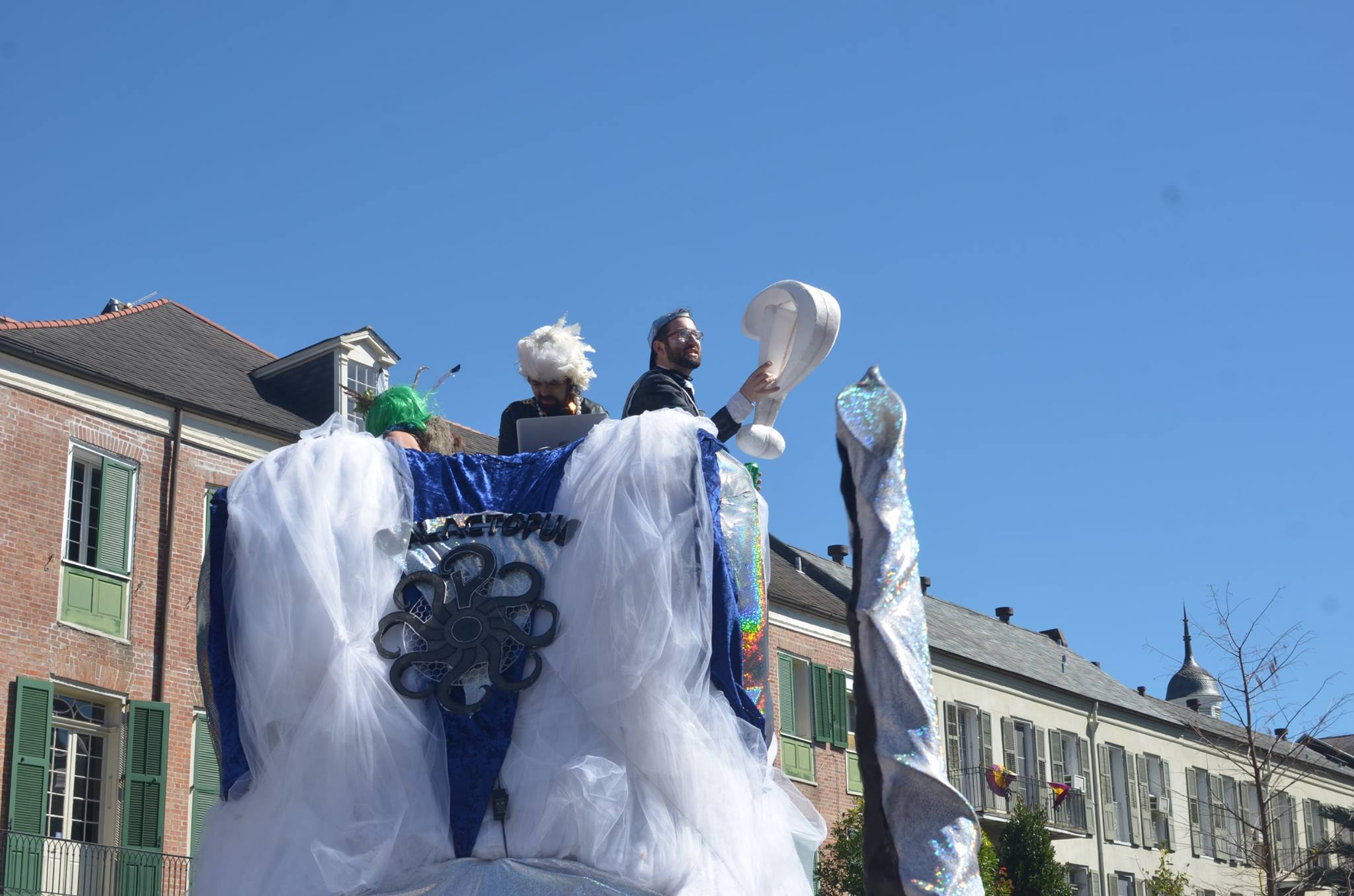 A Local's Life: How Three New Orleanians Celebrate Mardi Gras