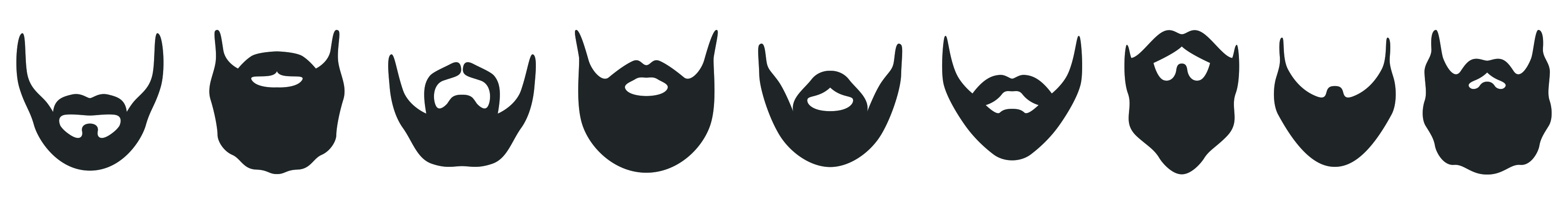 Big Easy Beards: Things Are Getting Hairy in New Orleans