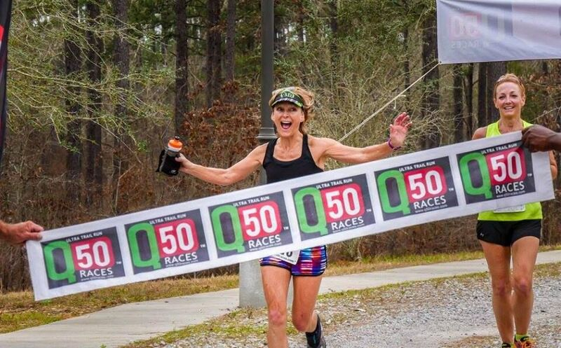 Taking it to the Trails: Q50 Races Offers Extreme Running in Remote Locations