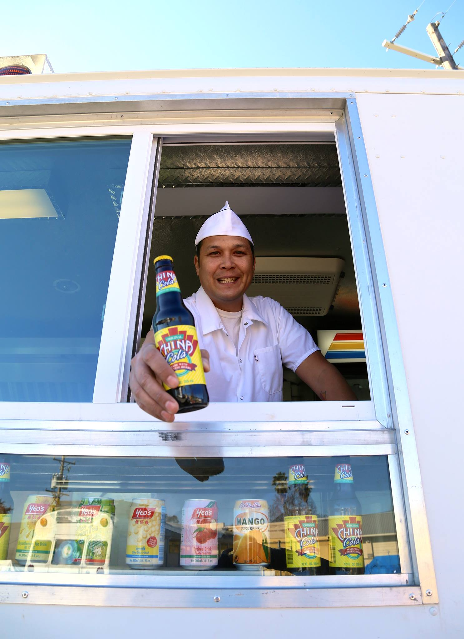 The Food Truck Renaissance
