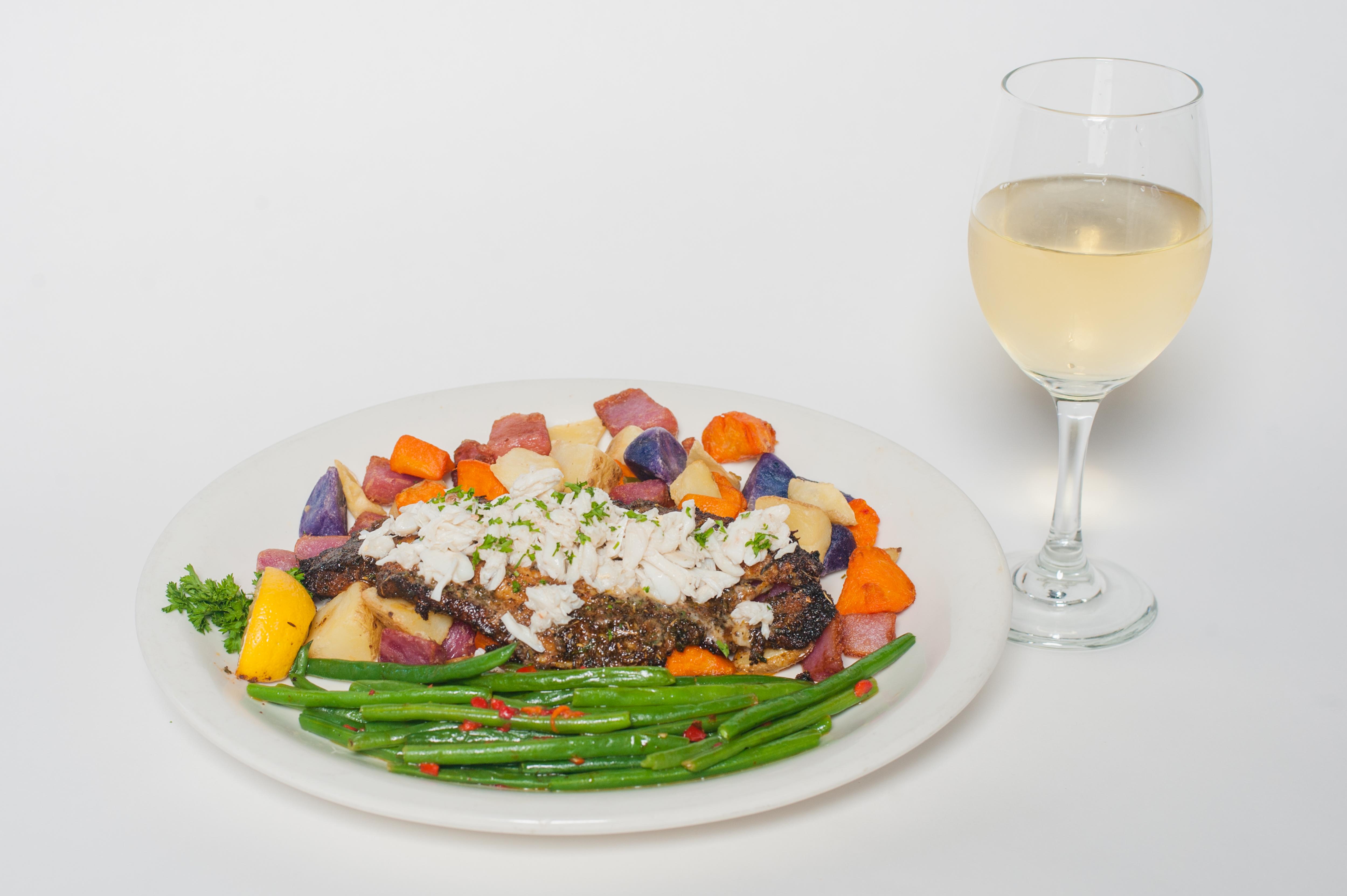 Fall Restaurant Guide