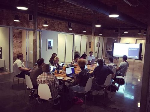 Coworking Spaces in New Orleans