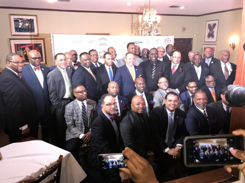 The Made Man Awards The Excellence Of Black Men