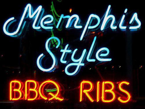 Summer in Memphis
