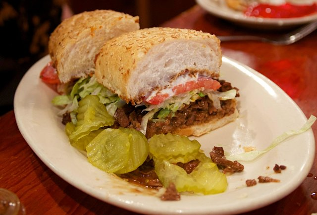 The Official Po-Boy Guide Of New Orleans
