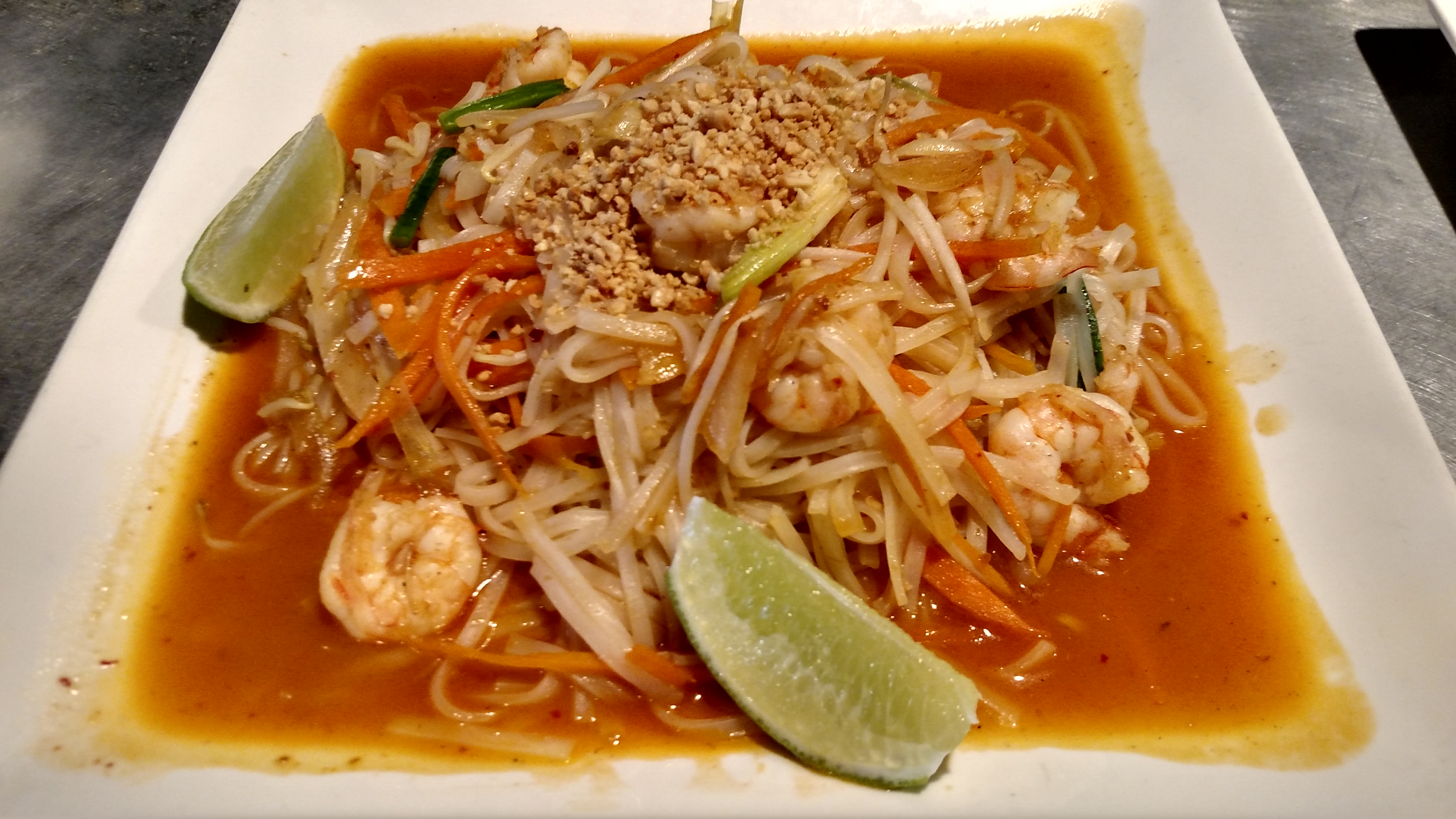 Westbank Restaurants Seafood