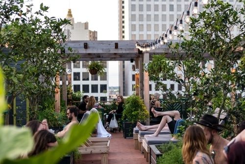 Chill Out: NOLA Restaurants for Beating the Heat