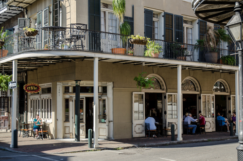 Best Coffee Shops in New Orleans for More Than Just Coffee
