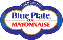 Memories of the Old Blue Plate Mayonnaise Plant...