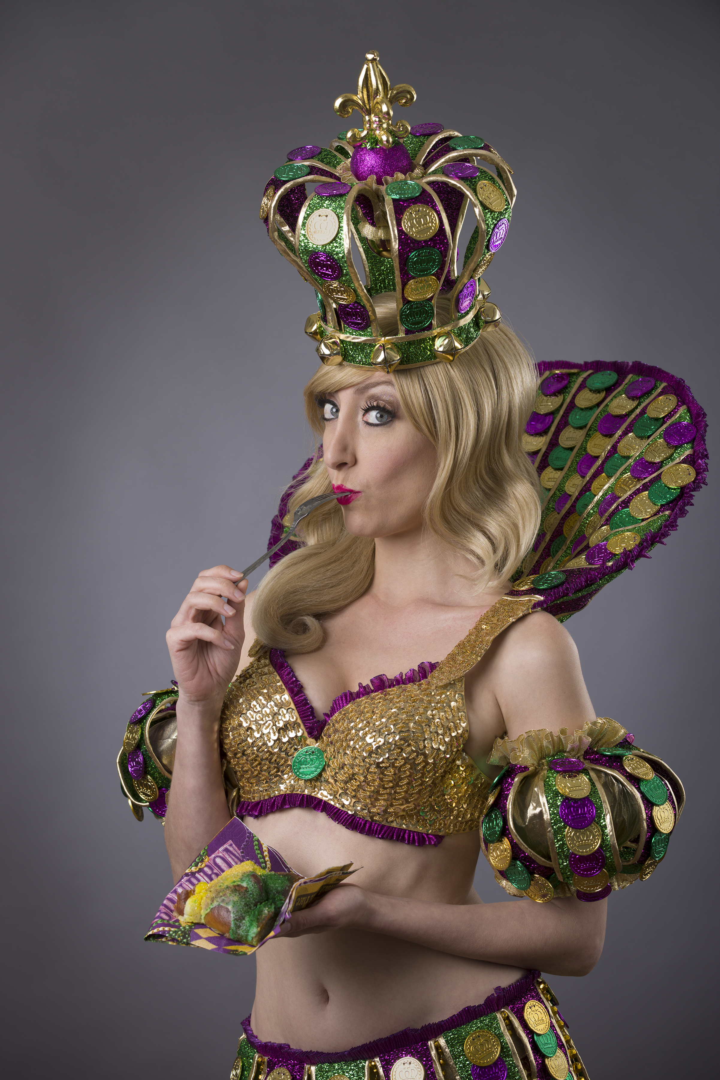 The Art of Tease: NOLA Burlesque