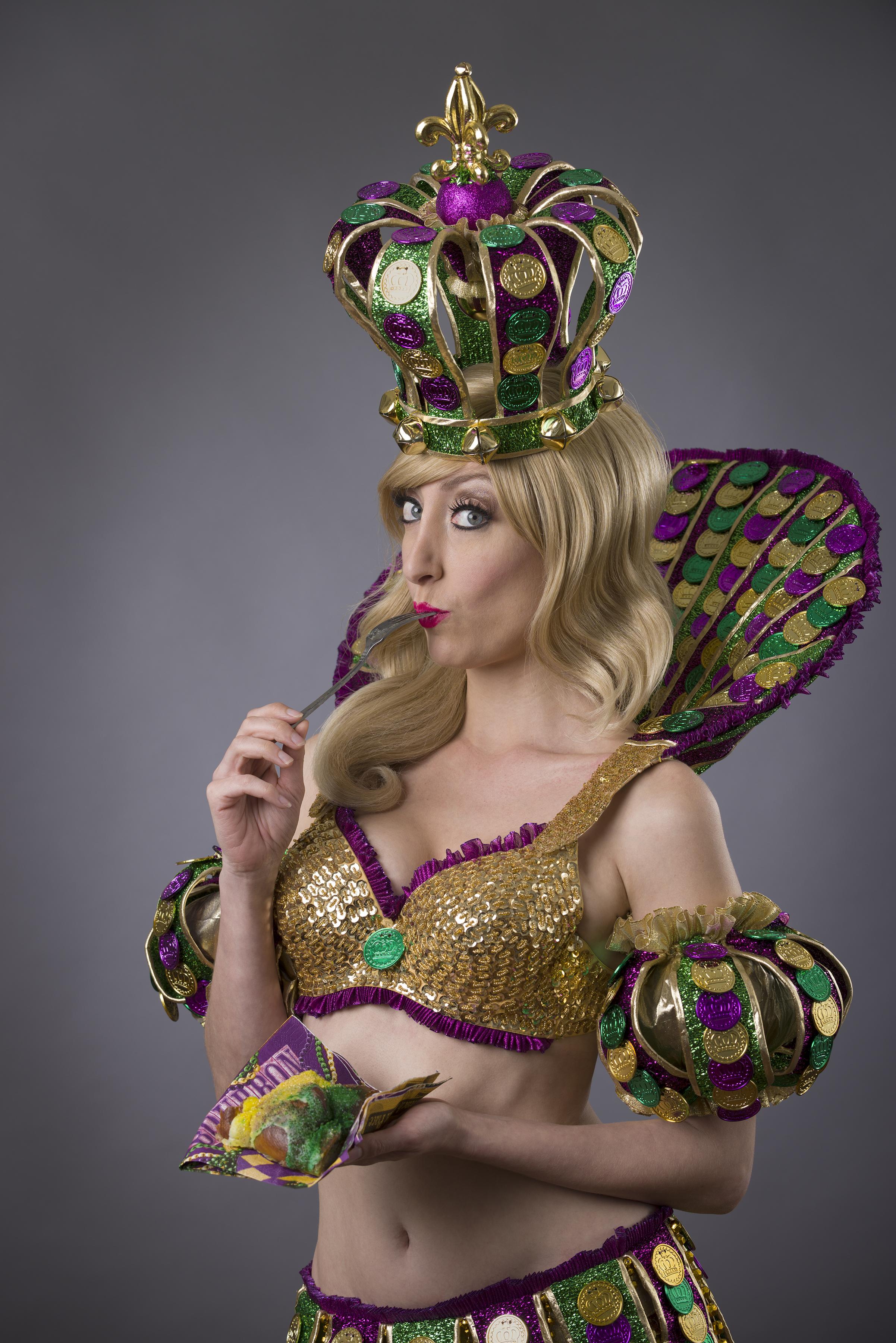 The Art of Tease: NOLA Burlesque
