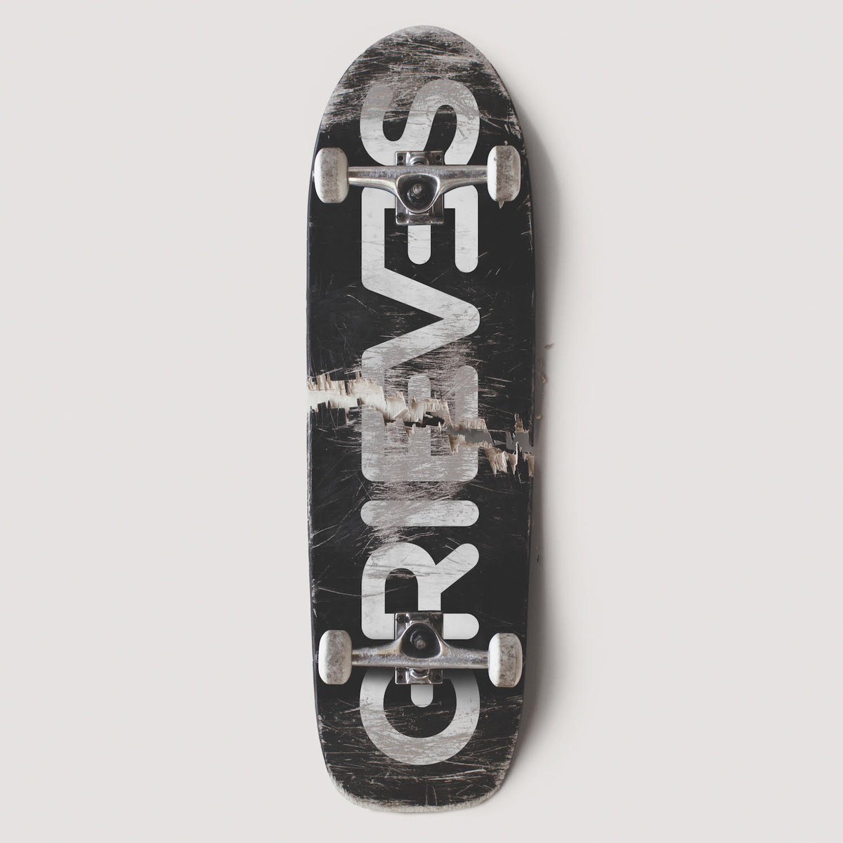 "Grieves Breaks Down ""Running Wild"""