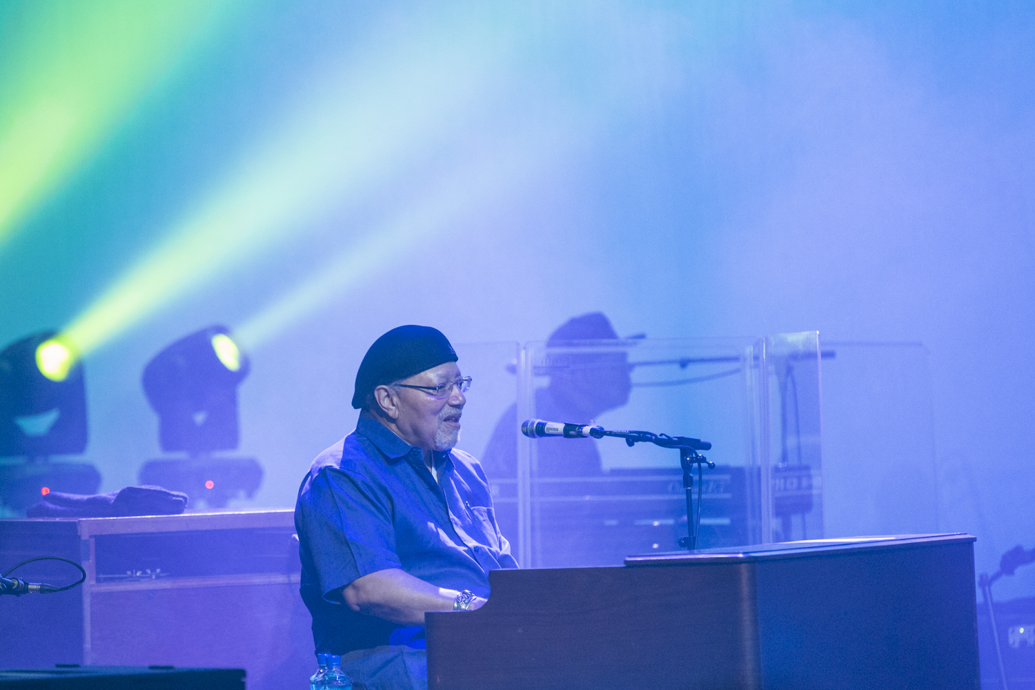 The Meters at The Orpheum Theater Friday 4.22.16