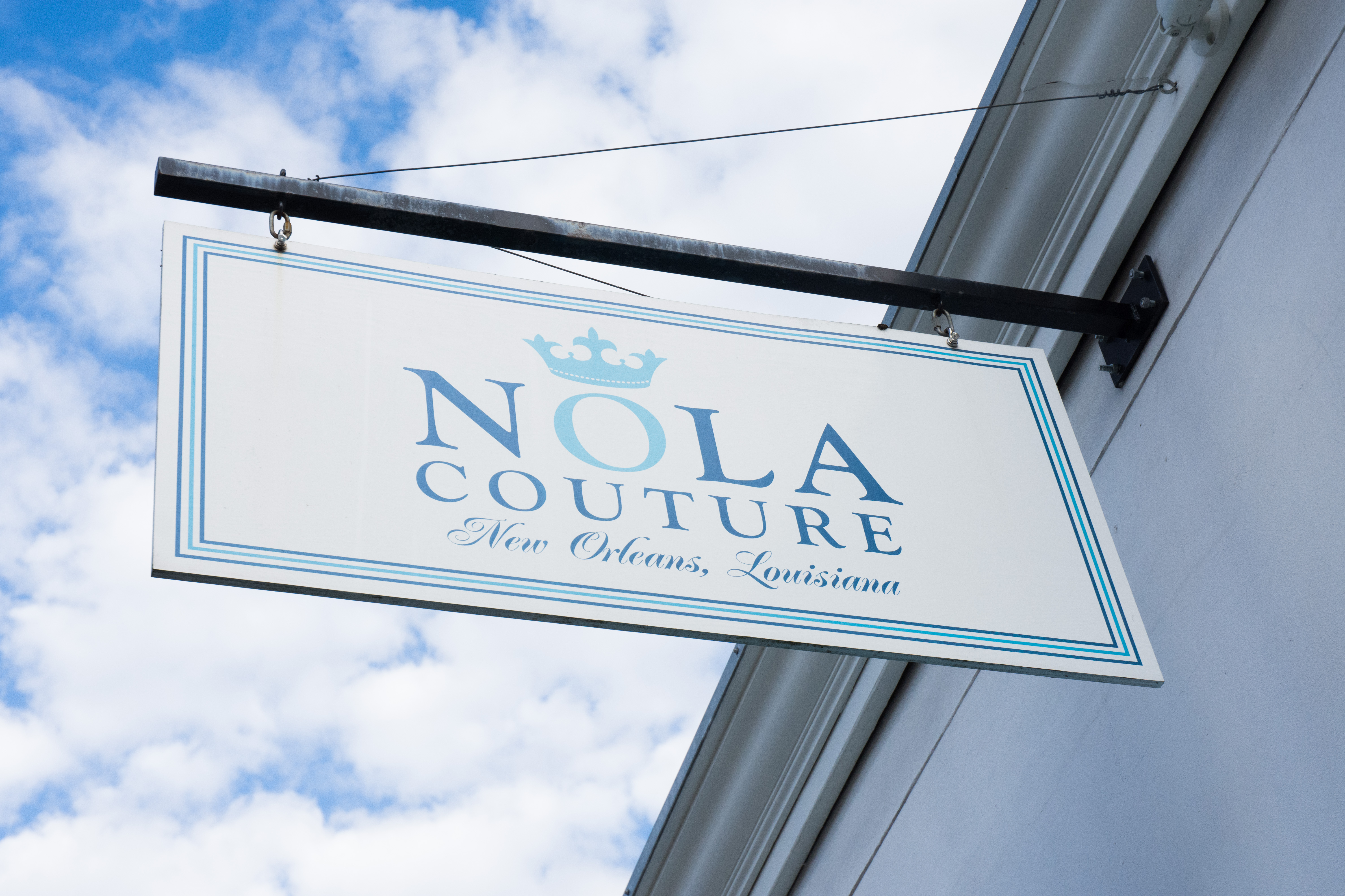 Fashion for (Male) Dummies: A Guide to Shopping for Men's Clothes in New Orleans