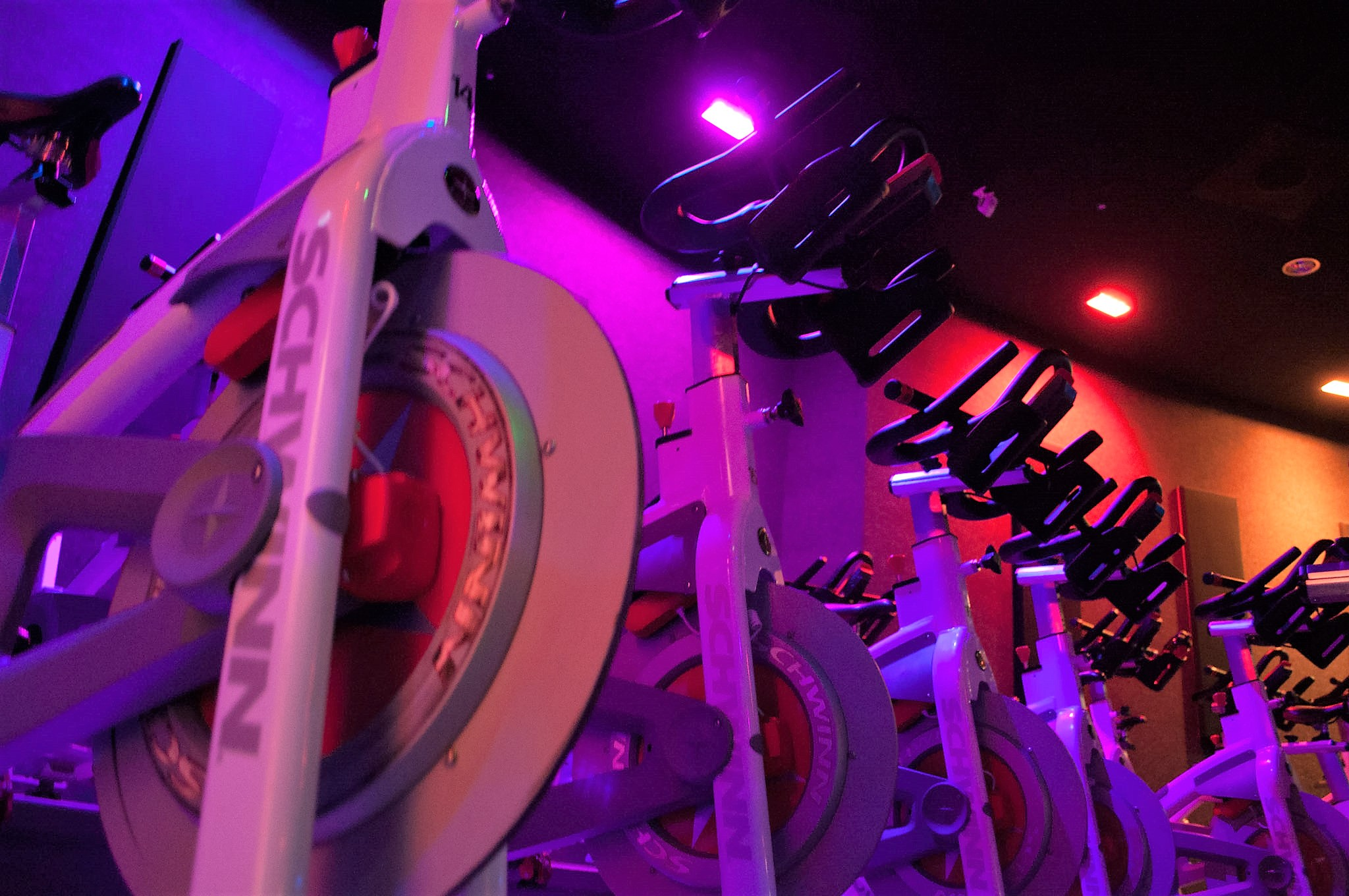 Fit Club: CycleBar Drops the Bass on Indoor Spin
