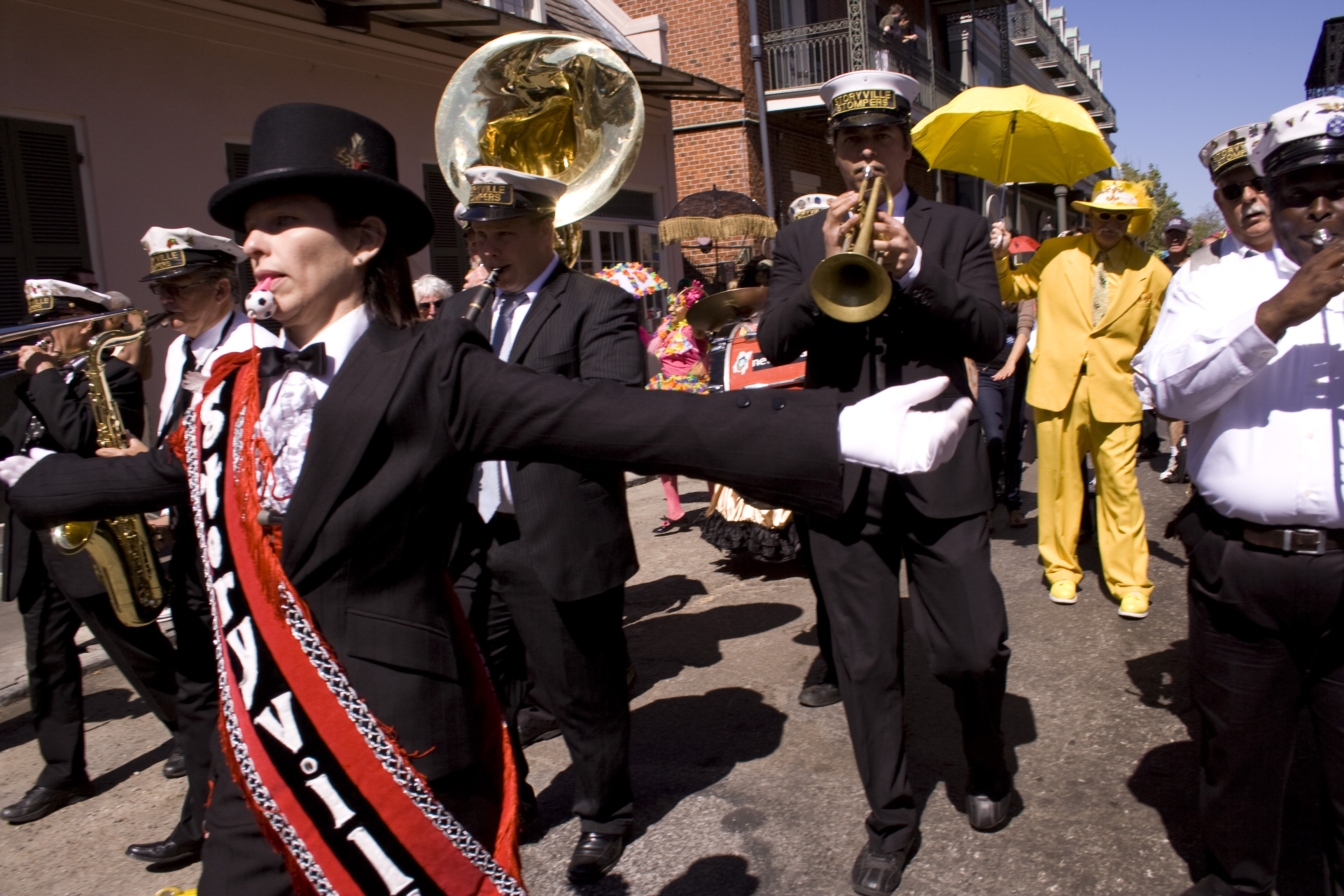 13 Annoying Things You Don't Have to Deal With Living in New Orleans