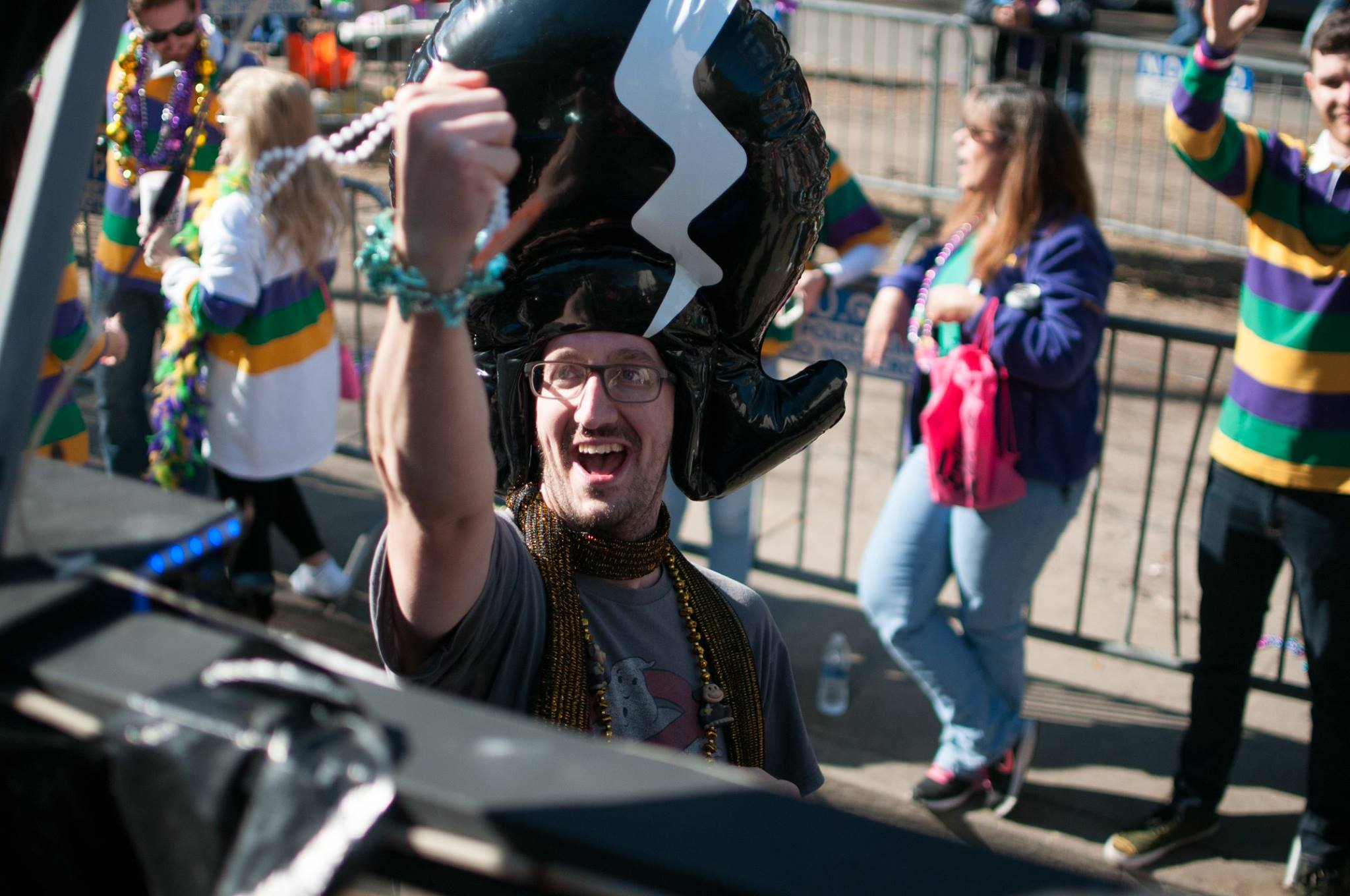 Mardi Gras Advice Column: Top 10 Tips