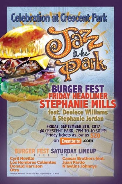 September 2017 Food News