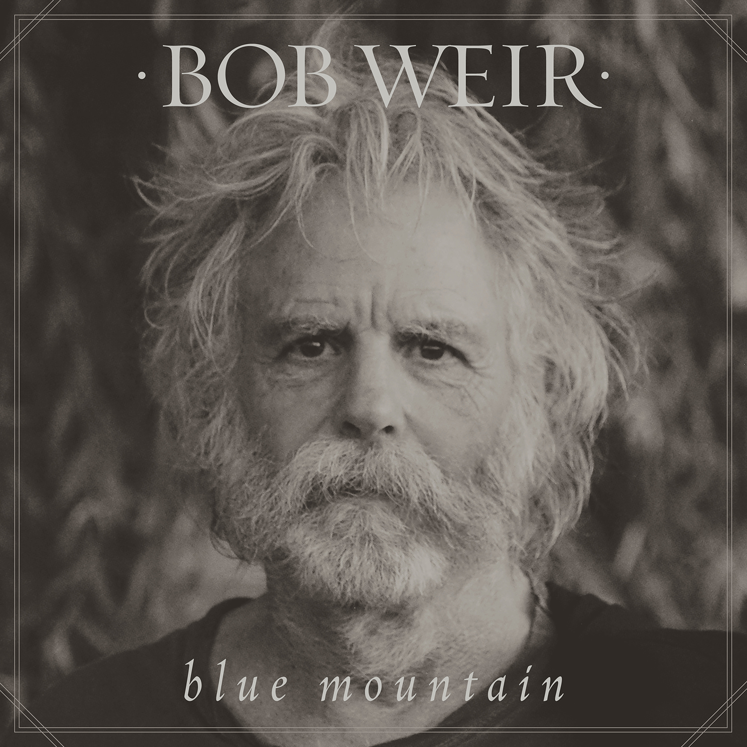 Bob Weir's Blue Mountain Journey Stops Through NOLA