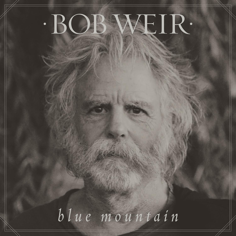 Bob Weir's Blue Mountain Journey Stops Through NOLA