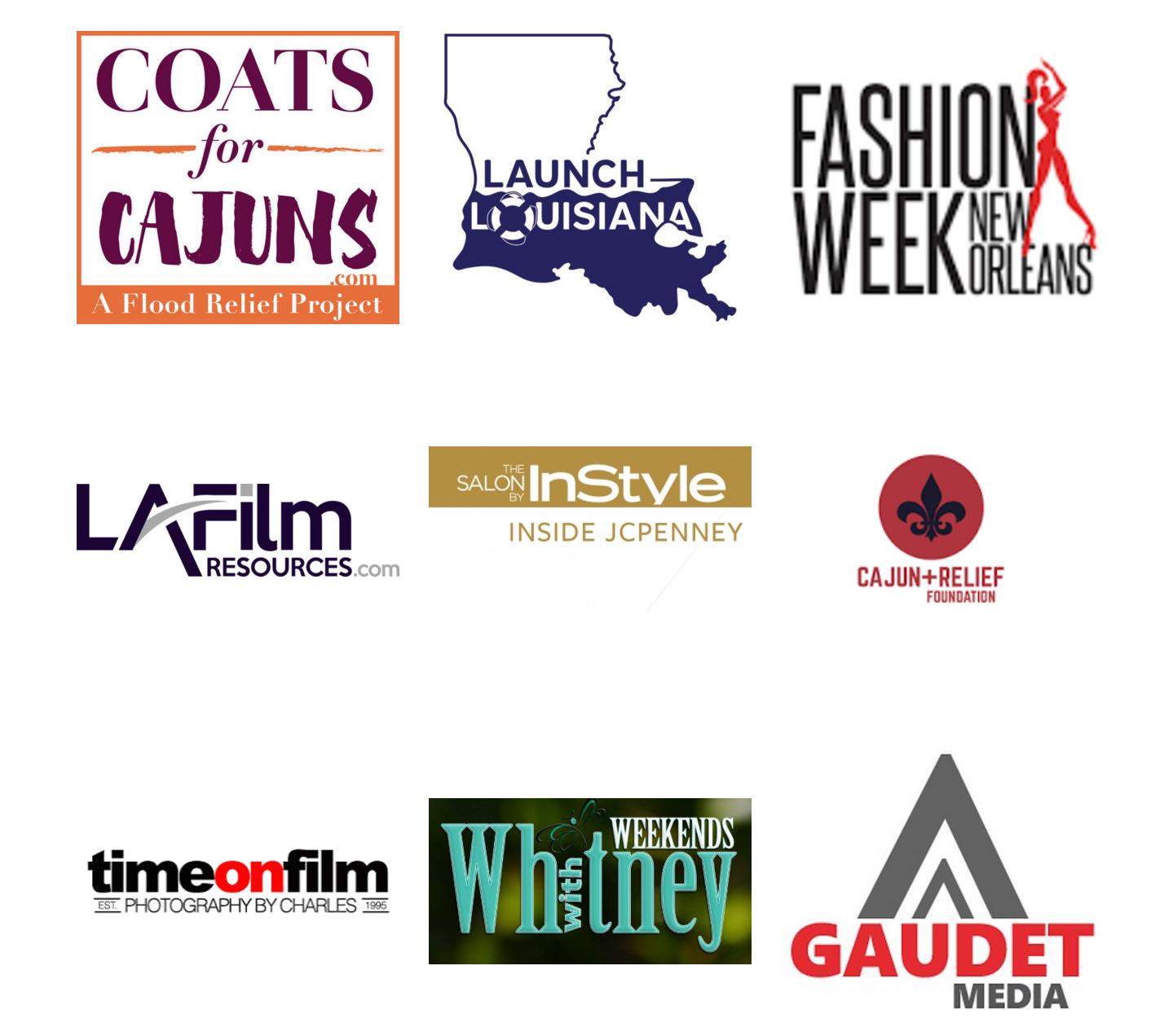 NOLA Fashion Week x 'Coats for Cajuns'