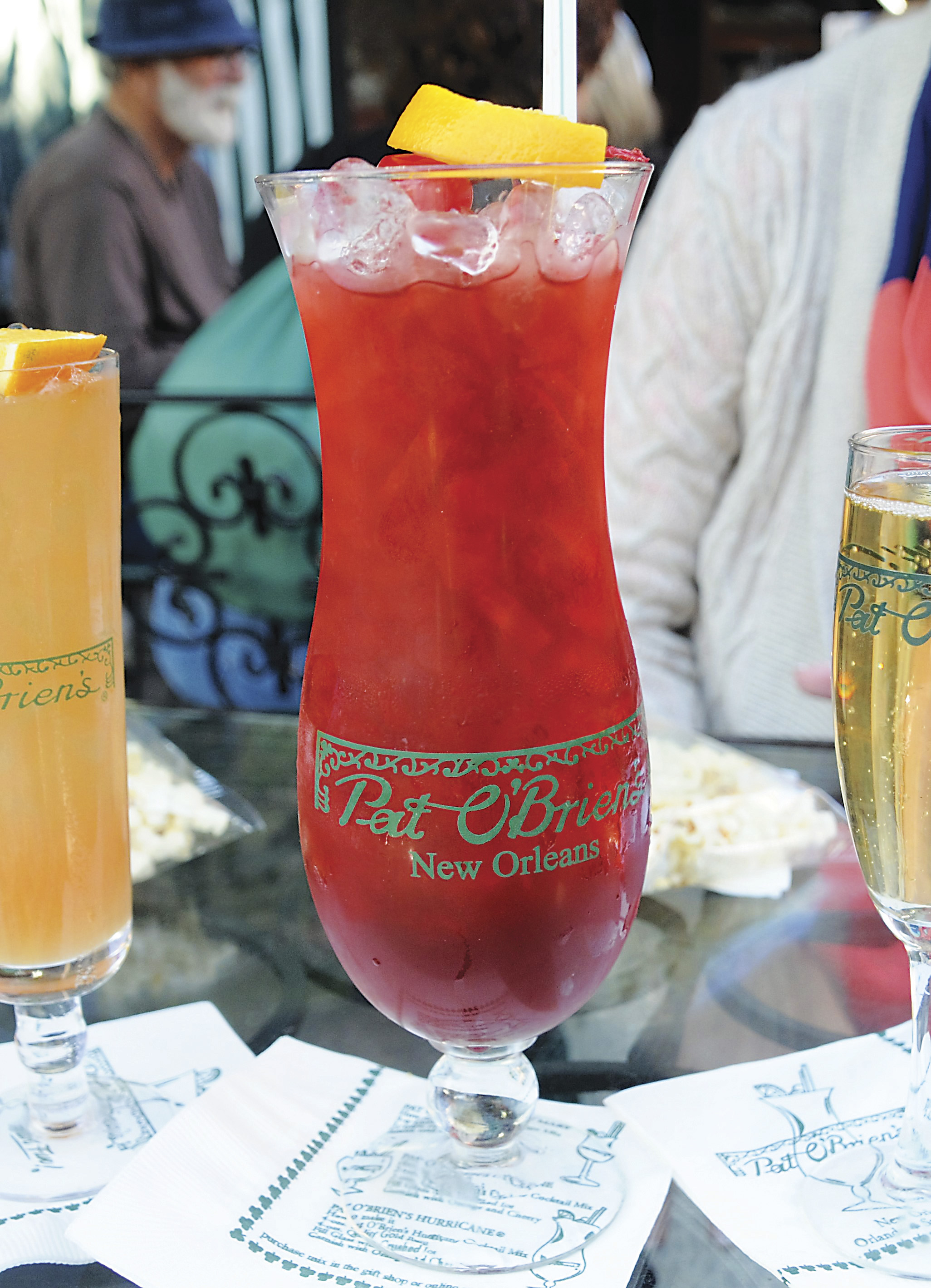 Drinking NOLA: The Most Famous (& Infamous) New Orleans