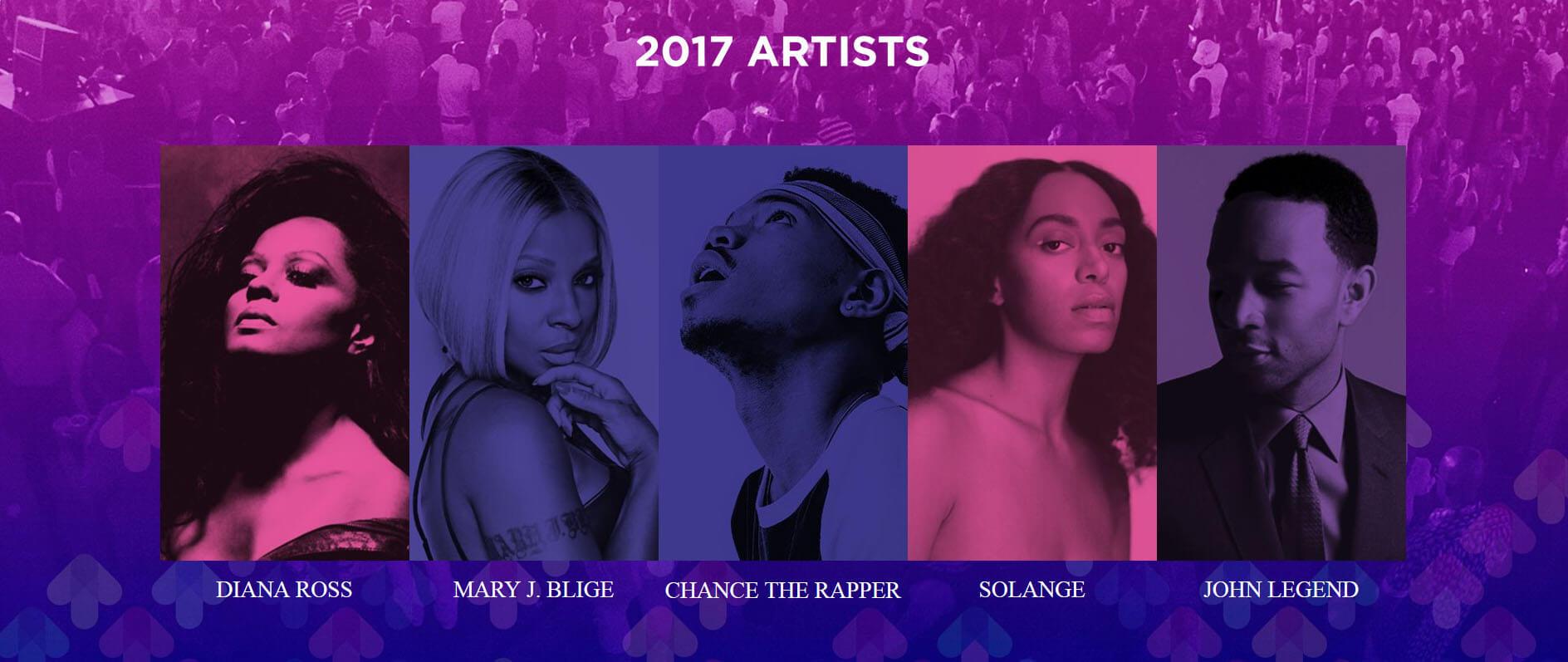 Previewing Essence Fest 2017
