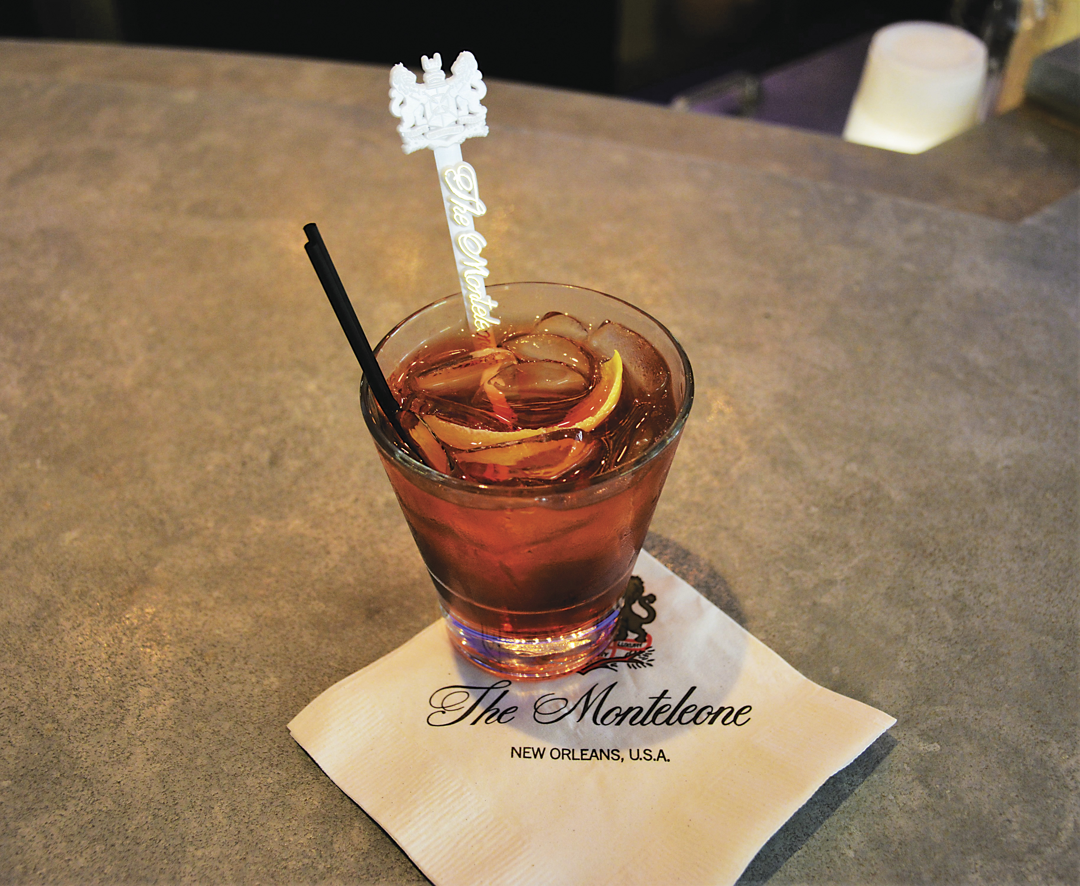 Drinking NOLA: The Most Famous (& Infamous) New Orleans Cocktails