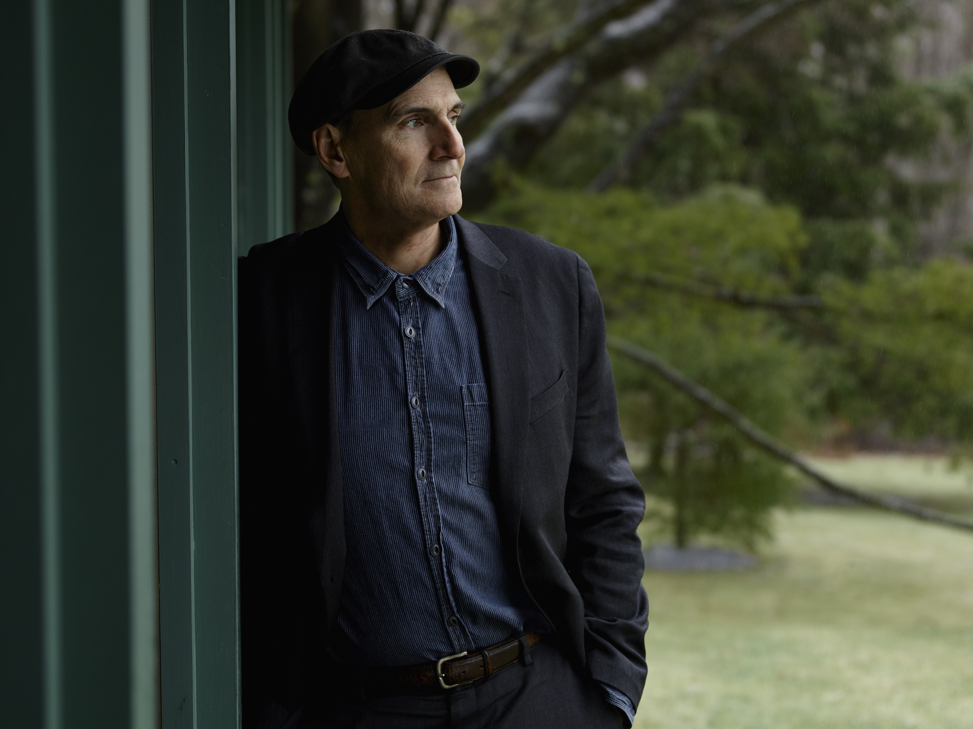 James Taylor & Bonnie Raitt Headed to the Smoothie King Center in August
