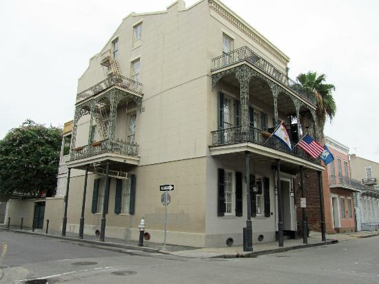 New Orleans' Most Famous Ghosts
