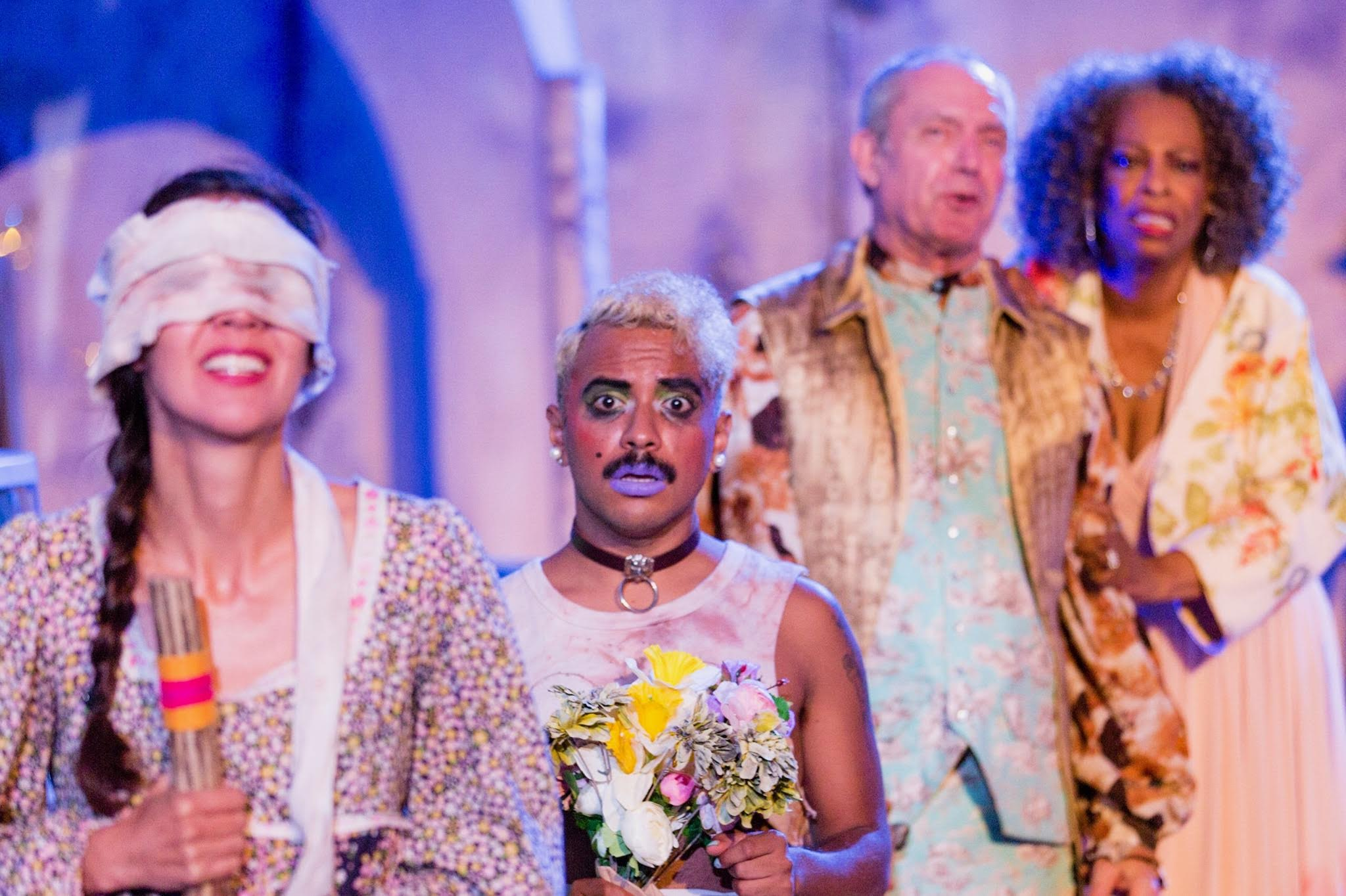 The Tennessee Williams Theatre Company Presents <em>Camino Real</em>