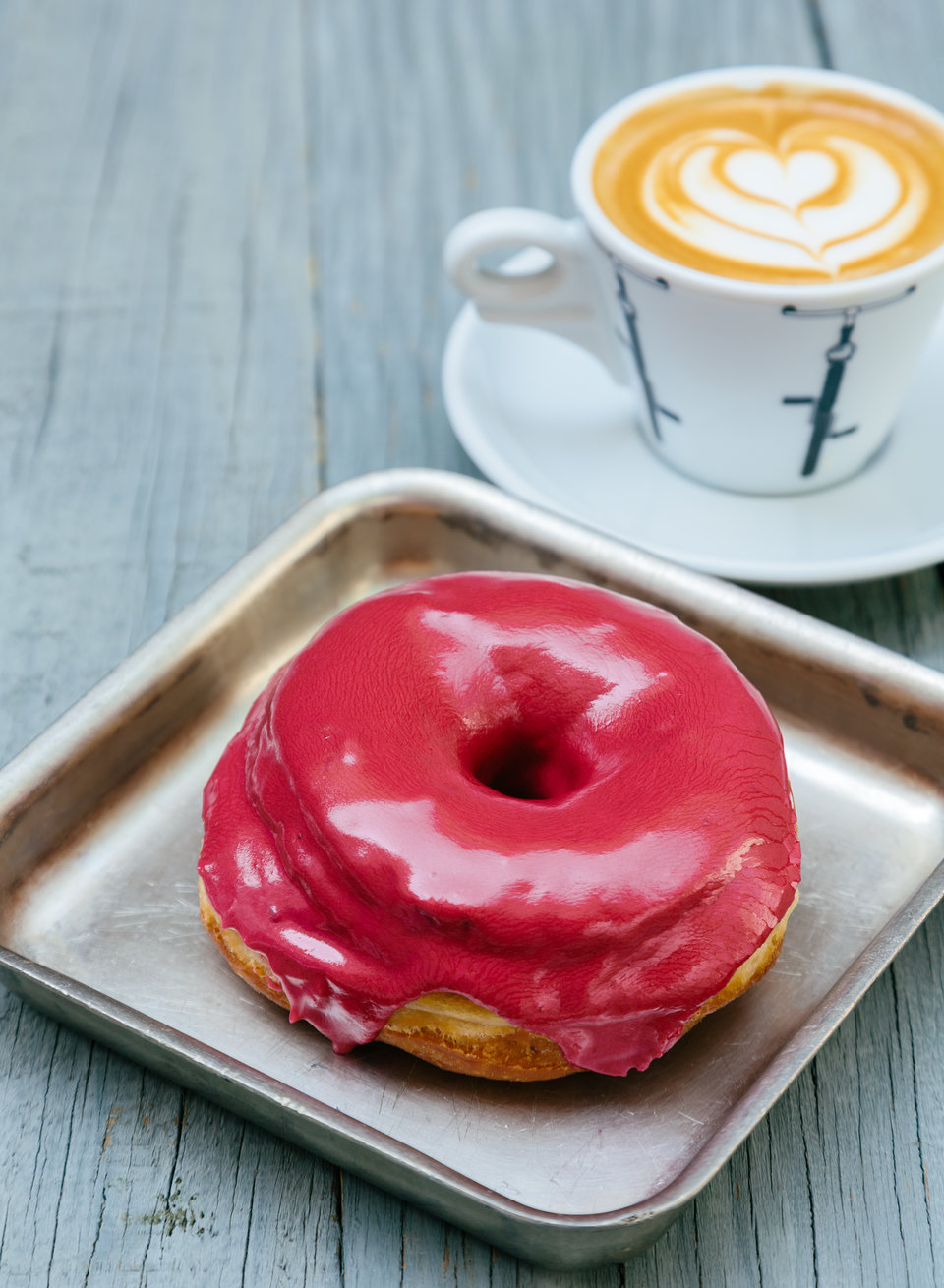 10 Reasons New Orleans Donuts Dunk National Chains