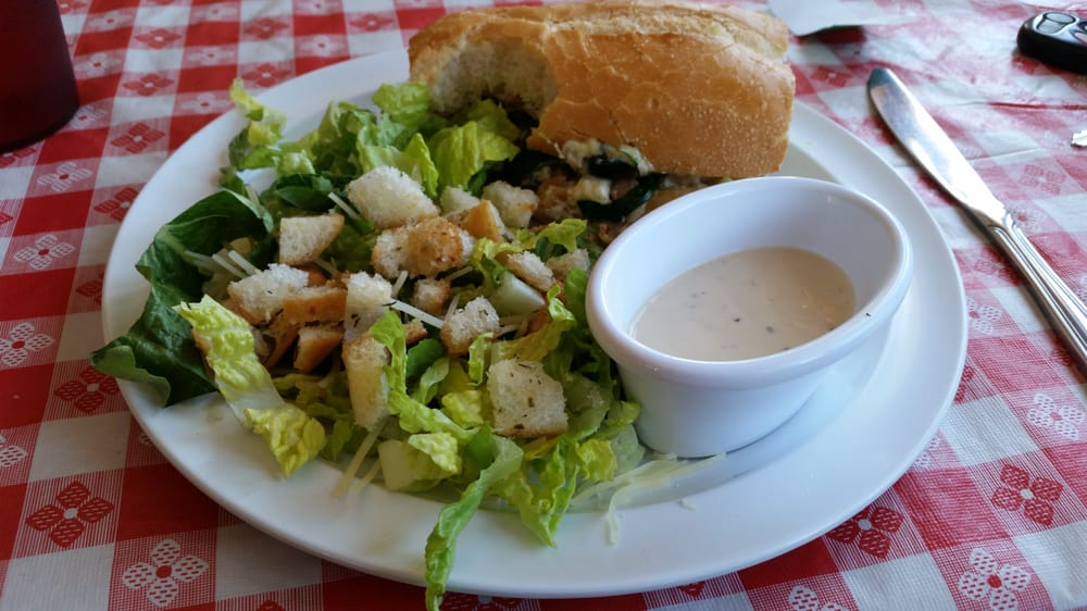 Vegetarian & Vegan Po-Boys and Where to Find Them