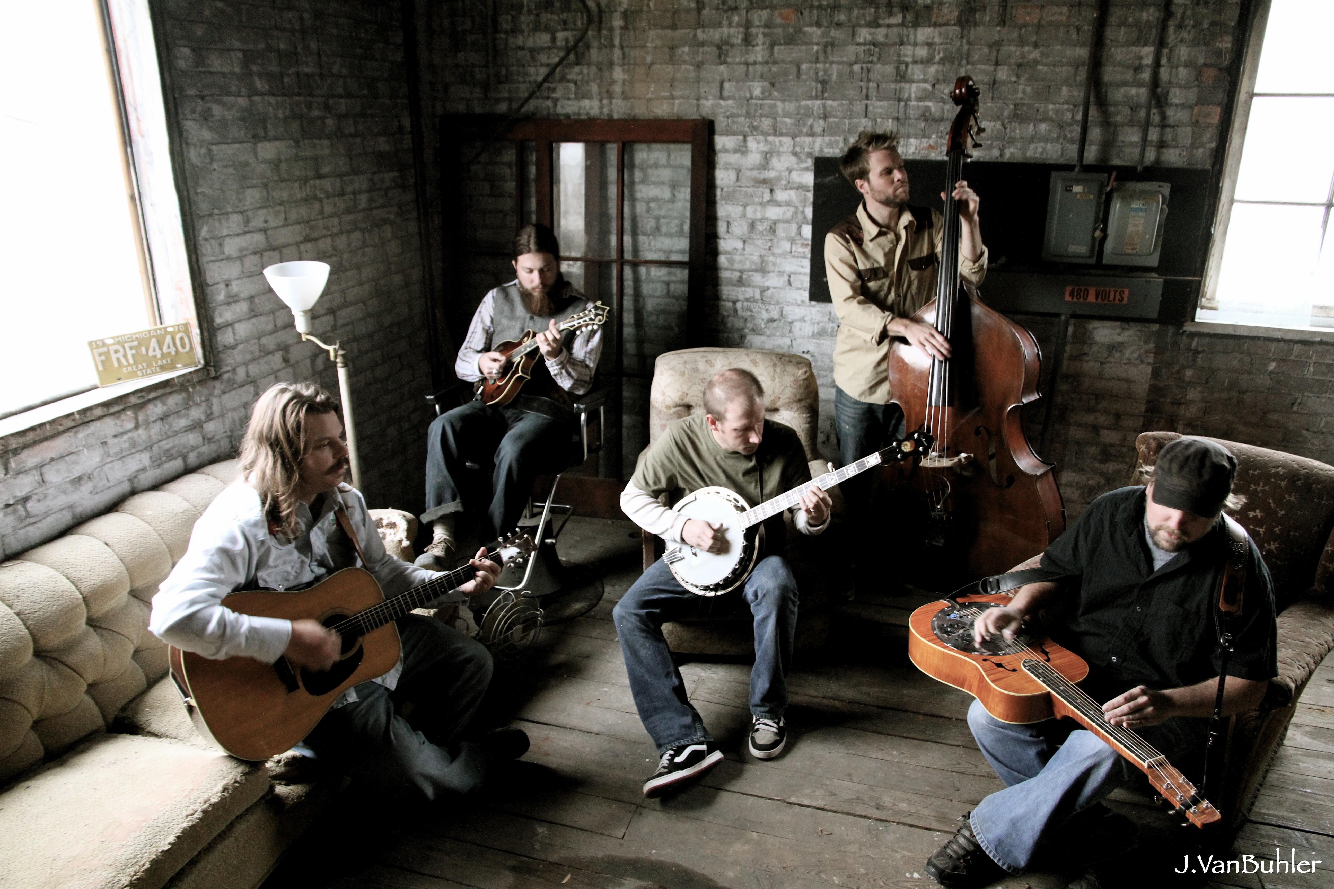 Greensky Bluegrass Continues Saturday's Music Madness