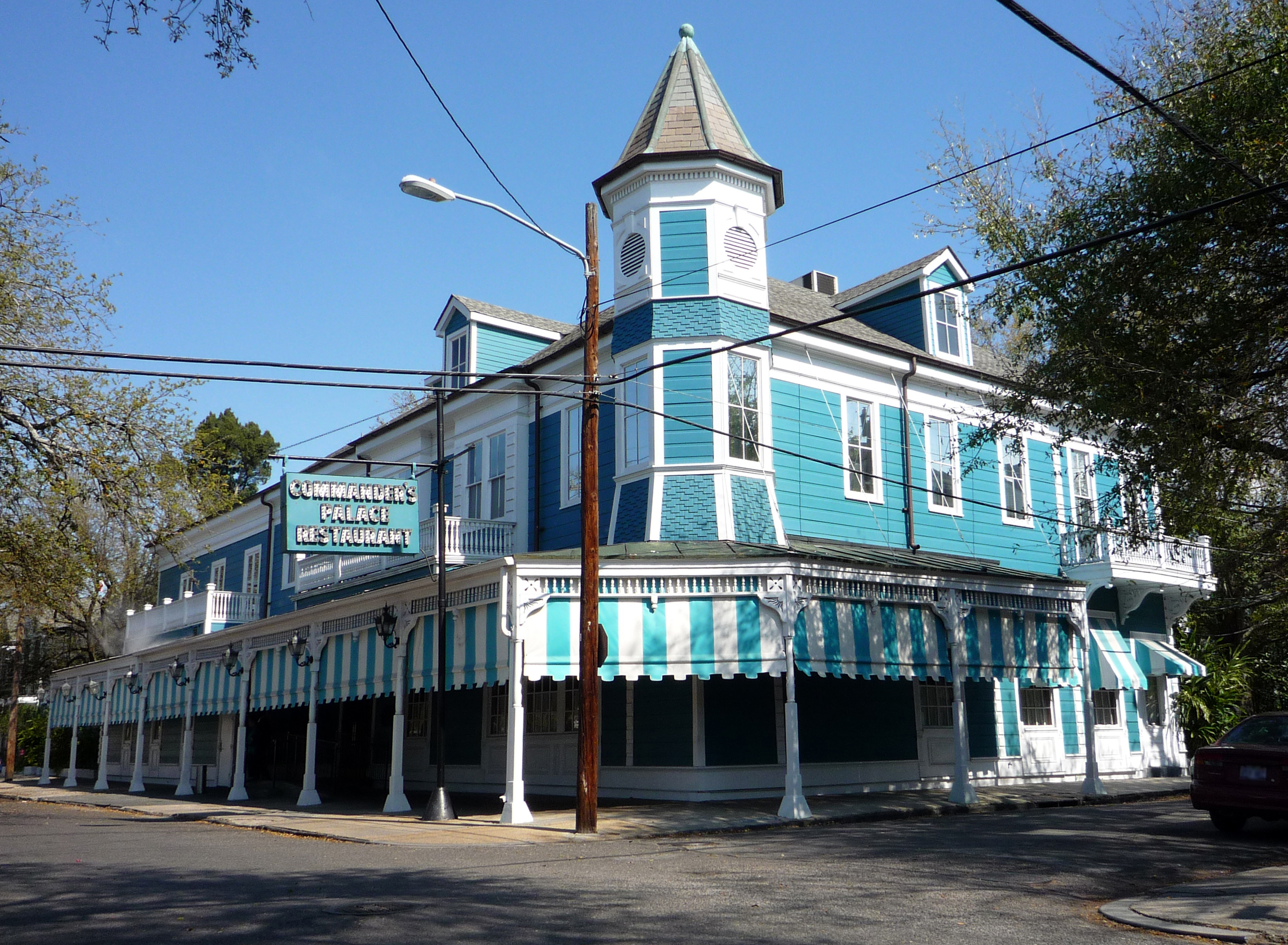 New Orleans Attractions Beyond the French Quarter | Where Y'at