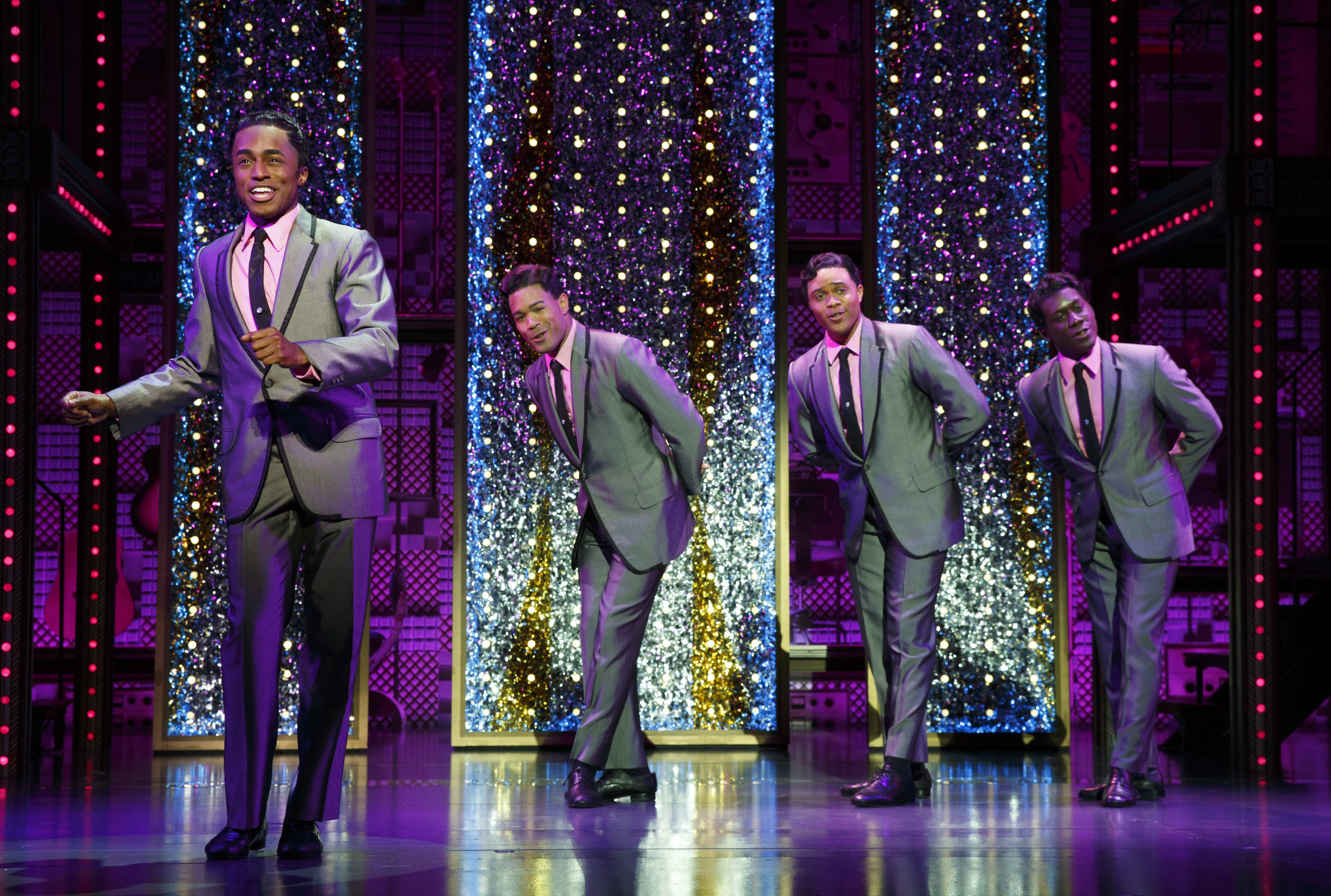 <em>Beautiful: The Carole King Musical</em> Opens a Limited Run at the Saenger