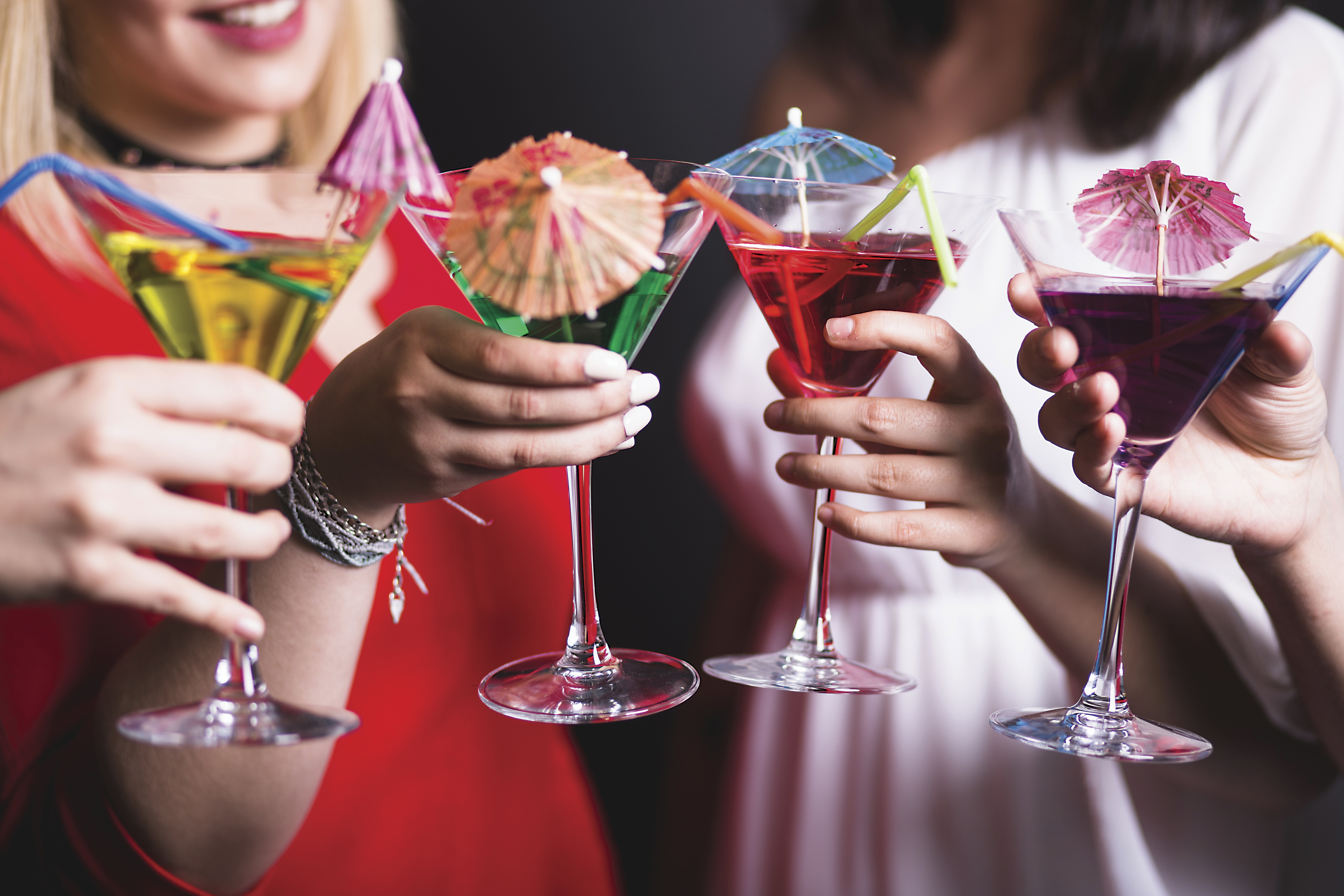 """15 Plans That Will """"Normalize"""" Your Drinking Habit"""