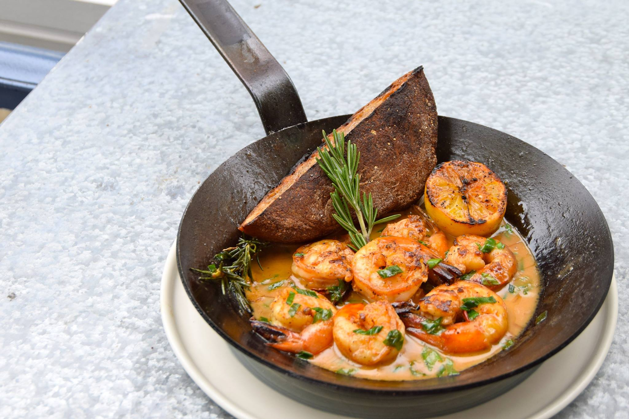 Top 5 Mother's Day Brunch Spots in New Orleans