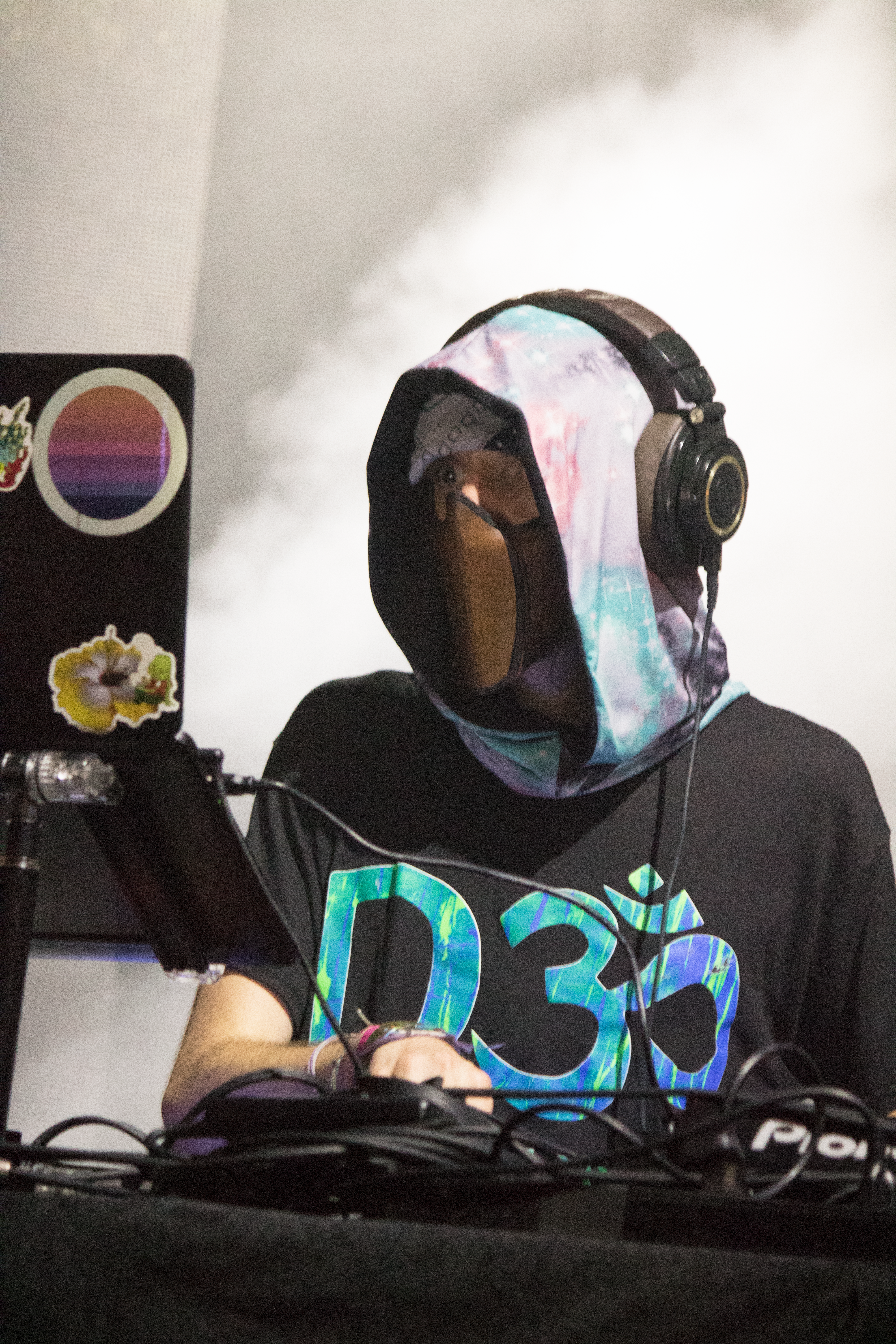 Collective Consciousness: How DJ Collectives Amplify New Orleans's EDM Community