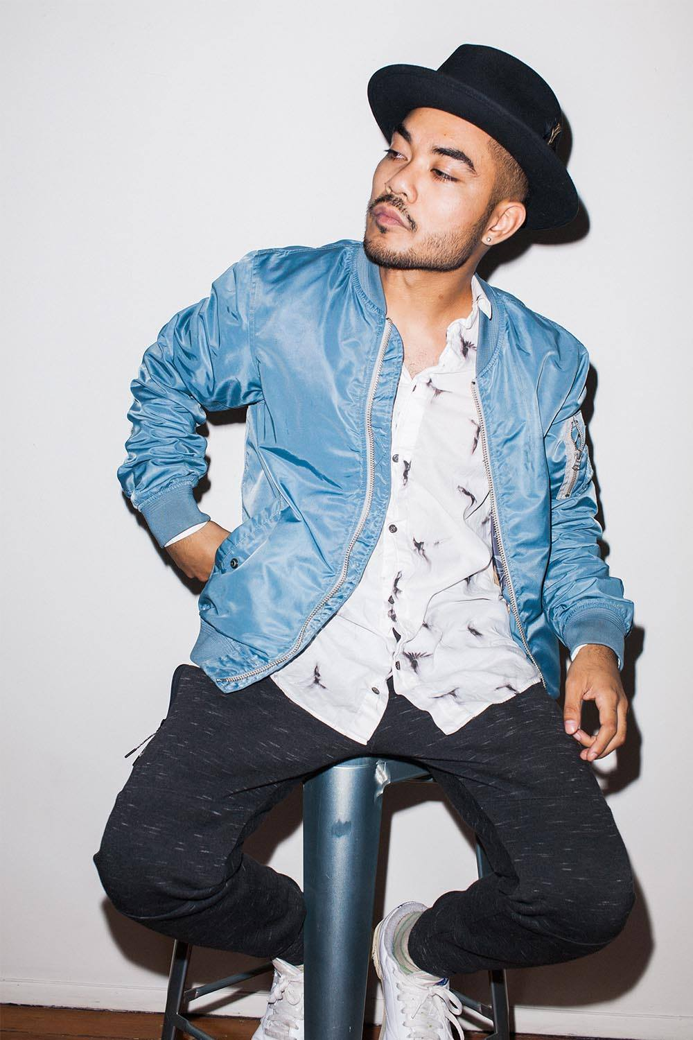 Mr. Carmack to Unleash Live Set on Republic NOLA This Tuesday, February 6