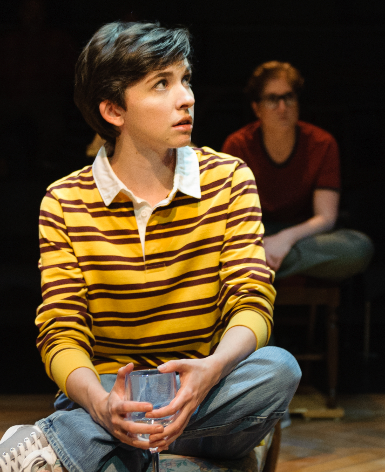Southern Rep Theatres <em>Fun Home</em> is Fun and So Much More