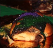 <em>Fatter Tuesday:</em> One Twenty-Something-Teacher's Attempt to Eat the Best King Cake in New Orleans
