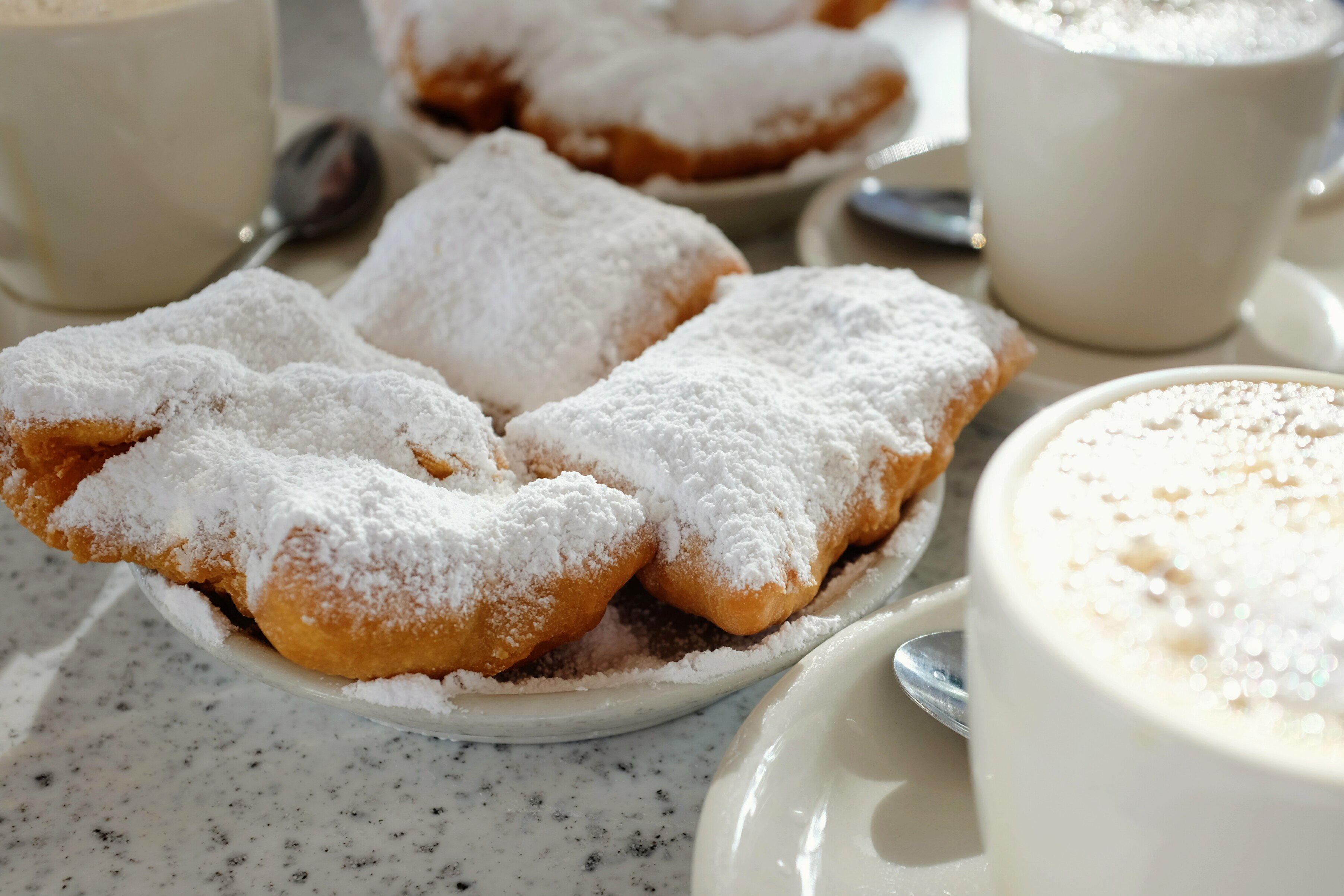 New Orleans S Best Places For Beignets
